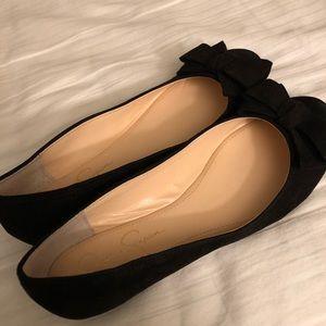 Jessica Simpson Shoes - Jessica Simpson Bow Tie Flats